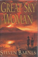Image for Great Sky Woman.