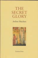 Image for The Secret Glory.
