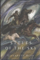 Image for Steles Of The Sky.