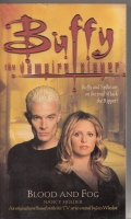 Image for Buffy The Vampire Slayer: Blood And Fog.