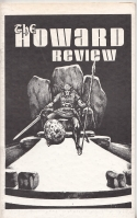 Image for The Howard Review no 1: Second Edition.
