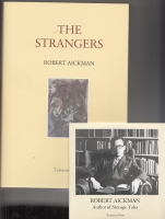 Image for The Strangers And Other Writings [+ Aickman DVD documentary].