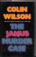 Image for The Janus Murder Case (signed by the author).