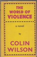 Image for The World Of Violence (signed by the author).