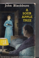 Image for A Sour Apple Tree.