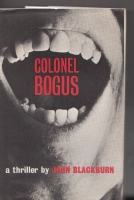 Image for Colonel Bogus.