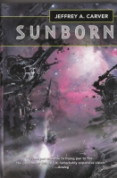 Image for Sunborn: Volume Four of The Chaos Chronicles.
