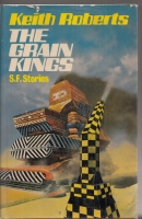 Image for The Grain Kings.