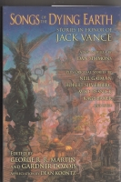 Image for Songs of the Dying Earth: Stories in Honor of Jack Vance.