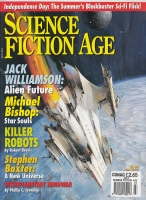 Image for Science Fiction Age vol 4 no 5 (whole no 23).