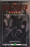 Image for The Nyarlathotep Cycle: Tales About The God Of A Thousand Forms.