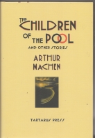Image for The Children Of The Pool And Other Stories.