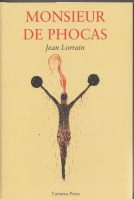 Image for Monsieur de Phocas: Translated From The French With An Introduction And Afterword By Francis Amery (aka Brian Stableford).