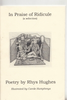 Image for In Praise Of Ridicule: Poetry (inscribed by the author)..
