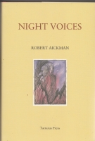 Image for Night Voices (2nd printing with two extra stories).