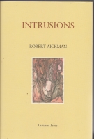 Image for Intrusions (2nd printing with one extra story).