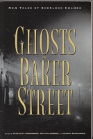 Image for Ghosts In Baker Street.