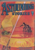 Image for Astounding Stories May 1932.