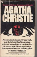 Image for The Mysterious World Of Agatha Christie.