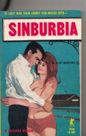 Image for Sinburbia.