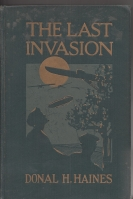 Image for The Last Invasion.