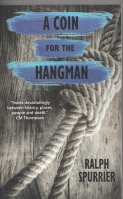 Image for A Coin For The Hangman (signed by the author)..