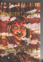 Image for Sunburnt Faces.