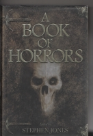 Image for A Book Of Horrors.