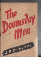Image for The Doomsday Men: An Adventure.