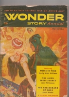 Image for Wonder Story Annual no 2.