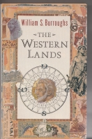 Image for The Western Lands.
