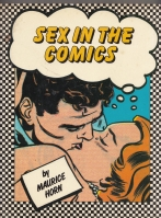 Image for Sex In The Comics.