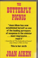 Image for The Butterfly Picnic: A Novel.