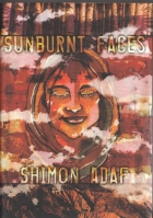 Image for Sunburnt Faces (signed, 100-copy hardcover).