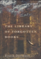 Image for The Library Of Forgotten Books
