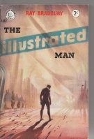 Image for The Illustrated Man.