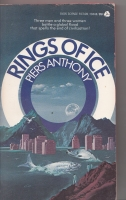 Image for Rings Of Ice.