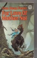 Image for For Love Of Mother-Not.