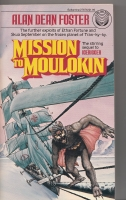 Image for Mission To Moulokin.