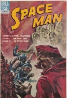 Image for Space Man no 4.