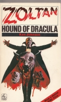 Image for Zoltan: Hound Of Dracula (film tie-in).