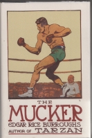 Image for The Mucker (+ mint facsimile dj)..