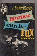 Image for Murder Can Be Fun.