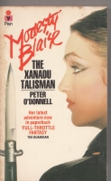 Image for The Xanadu Talisman (Modesty Blaise).