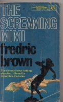Image for The Screaming Mimi.