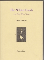Image for The White Hands And Other Weird Tales (inscribed by the author).