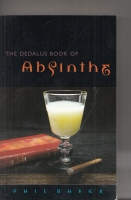 Image for The Dedalus Book Of Absinthe.