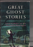 Image for Great Ghost Stories.