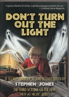 Image for Don't Turn Out The Light.
