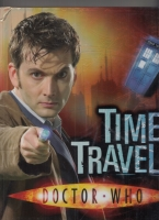 Image for Doctor Who: Time Travels.